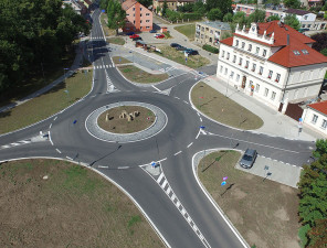 III/23634 Libušín, rekonstrukce